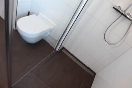 Spackwerk toilet